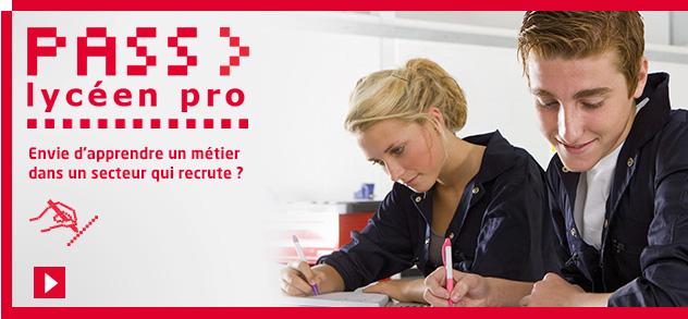 Programme Ordipass MFR Châteaubriant