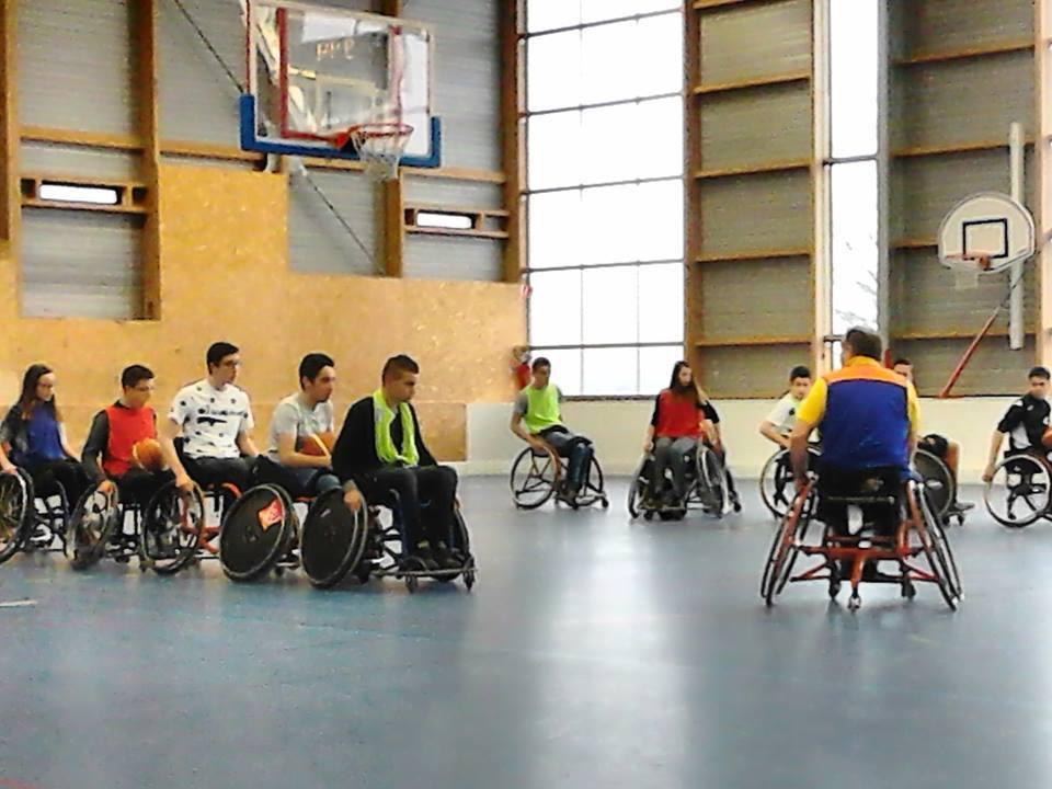 Thème du handicap